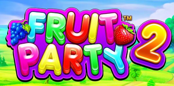 Fruit Party 2 Från Pragmatic Play är Tillbaka I Denna Uppföljaren